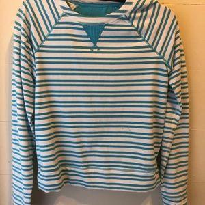 lululemon long sleeve sweatshirt